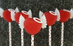 Wings of Love Heart