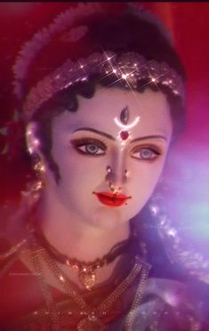 Durga Goddess, Sonakshi Sinha