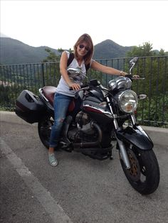Breva Moto Guzzi