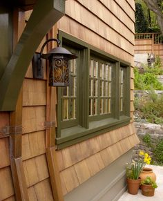 Superb Neutral Exterior House Paint Colors - Exterior Trim Colors With Cedar Siding Cabin Exterior Colors, Exterior Color Schemes, Rustic Exterior, Exterior Siding, Exterior Paint, Exterior Design, Exterior Remodel, Cedar Shingles, Cedar Siding