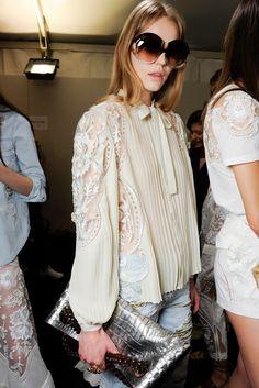 Roberto Cavalli | Romantic Style | Feminine Style | Ladylike Fashion | Personal Style Online | Online Fashion Stylist | Mom Boss | Fashion For Working Moms & Mompreneurs