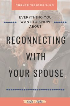 Feeling disconnected from husband? This article is a complete guide on how to reconnect with your spouse & will help you deepen your emotional connection. Healthy Marriage, Saving Your Marriage, Save My Marriage, Happy Marriage, Marriage Advice, Healthy Relationships, Relationship Advice, Relationship Challenge, Strong Marriage