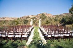 Mission Viejo Wedding At Arroyo Trabuco Golf Club By Dandelion Grey