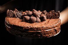 Łatwy i pyszny tort urodzinowy