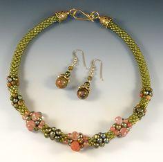 Stephanie necklace