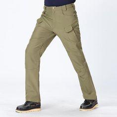 5db357a30003 Outdoors Soft shell Waterproof pants men Sport Hunting Pants – 520outdoor  Fleece Pants