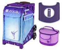Zuca Sport Bag - Ice Dreamz + FREE Lunch Box and Seatcover https://figureskatingstore.com/zuca-bags/ #figureskating #figureskatingstore #figureskates #skating #skater #figureskater #iceskating #iceskater #icedance #ice #buyiceskates  #zucabag #zuca #zucabags #zuca #backpack #zucabackpack #iceskatebag #skatebags #ice #skatingbag #zucastore #zucabackpacks #zucaskatebag