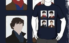 """""""British Fandom"""" T-Shirts & Hoodies by iamthevale 