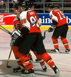 The Legion of Doom | Philadelphia Flyers | NHL | Hockey
