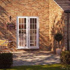 External French Doors, External Doors, French Doors Patio, Patio Doors, Windows And Doors, Front Doors, Sliding Doors, Door Sets, Window Styles