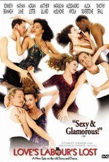 Love's Labour's Lost/ DVD 194/ http://catalog.wrlc.org/cgi-bin/Pwebrecon.cgi?BBID=3788299