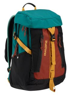 3be0633c4f7b Shop the Men s Burton Day Hiker Pinnacle 31L Backpack along with more  backpacks  amp  bags