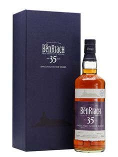 Introduced in 2014 as a replacement for the 30 Year Old, this contains malt from the 1970s, a time when the distillery was owned by Glenlivet. A classic example of aged Speyside, this is sweet and ...
