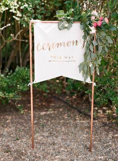 Coordination: KG Events & Design - http://www.stylemepretty.com/portfolio/kg-events-and-design Photography: Ruth Eileen Photography - rutheileenphotography.com   Read More on SMP: http://www.stylemepretty.com/2016/01/26/blogger-bride-jessye-of-city-tonics-colorful-diy-wedding/
