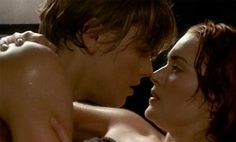 Titanic (1997) Titanic is an epic movie all the way around. The scenery is brilliant, the costumes are incredible, and the love story between Jack and Rose…