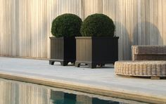 Out Standing Planters - allure