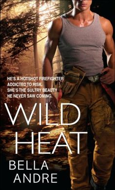 A heady romance from a New York Times bestselling author! After one scorching, unforgettable night together, arson investigator Maya Jackson and hotheaded firefighter Logan Cain meet again six months later — because he's her prime suspect in a string of deadly wildfires.... ($0.99)