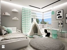 baby girl nursery room ideas 853784041831110769 - Chambre enfant Source by boujedras