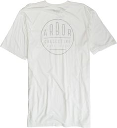 ARBOR VINTAGE SS TEE > Mens > Clothing > Graphic T-Shirts | Swell.com