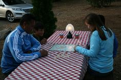 Family time at William Heise County Park. To make camping reservations visit www.sdparks.org.
