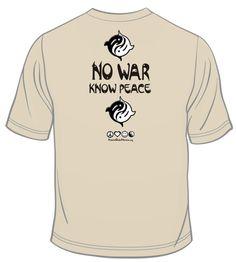 No more wars and anti-violence Mens Tops, T Shirt, Fashion, Supreme T Shirt, Moda, Tee Shirt, Fashion Styles, Fashion Illustrations, Fashion Models