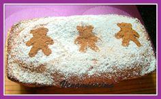 Venamicocina: CAKE DE CALABAZA Y CHOCOLATE SIN GLUTEN