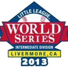 2013 LL World Series