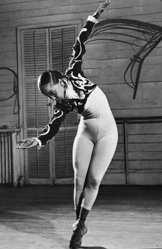 Janet Collins was the first and only African American to become Prima Ballerina at the Metropolitan Opera in New York (1951). That was almost 65 years ago and she alone today still holds that accomplishment.