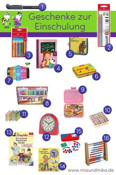 School is about to start. You ask yourself: What are suitable gifts for a . - School is about to start. You ask yourself: What are suitable gifts for school enrollment? School Enrollment, Best Meatballs, Bedroom Murals, Presents For Her, Matching Gifts, You Ask, Best Dad, Elle Decor, Designer Wallpaper