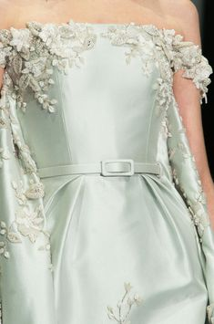 Ralph & Russo at Couture Spring 2015 (Details)