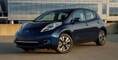 Awesome Nissan 2017: Nissan Archive LEAF Check more at http://carboard.pro/Cars-Gallery/2017/nissan-2017-nissan-archive-leaf/