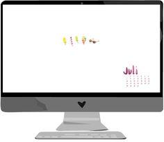 WALLPAPER: Juli | we love handmade