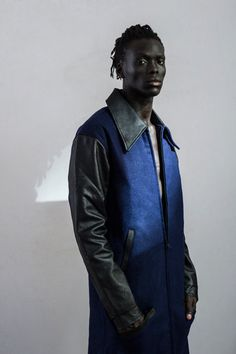 Collection Survey: Todorov Homme 2015 | Fashion Magazine | News. Fashion. Beauty. Music. | oystermag.com