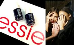 BACKSTAGE AT ALEX PERRY MBFWA 2014 'VARSITY' COLLECTION - ESSIE THE OFFICIAL NAIL SPONSOR