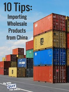 This post was written by Josh Nacol, a student in my Create A Profitable Online Store Course. Recently Josh started importing goods from Asia for the very first time and wanted to share his experiences with my readers. Now in my class, I have an entire module dedicated specifically towards helping students import goods from overseas. However, it's one thing to learn and another thing to actually go out and do it. And Josh's experiences just go to show that the best way to learn is to be…