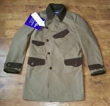 Junya Watanabe Comme Des Garcons, Trench Coat, Sz L, New With Tags