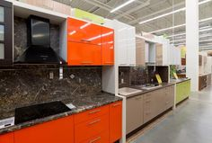 Save Space By Procuring Services From Kitchen Cupboards And Cabinetmakers