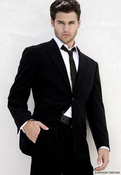 Fashion 4 men: Ryan Guzman