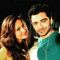 Preetika Rao & Harshad Arora