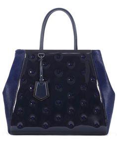 49738793d43b FNO 2012  Fendi представят сумку 2 Jours