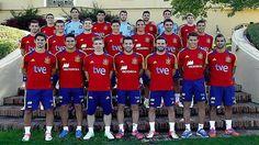 equipo olimpico de futbol español - Buscar con Google