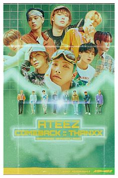 80s Posters, Kpop Posters, Vintage Posters, Poster Wall, Poster Prints, Photo Wall Decor, Korean Art, New Wall, Wall Collage