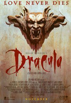 """""""Drácula de Bram Stoker"""" de Coppola"""