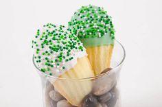 St. Patrick's Day Madeline's