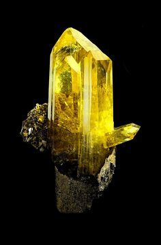 Minerals and Crystals : Photo