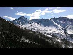 A spring hike on Lazy Mountain Trail near Palmer, Alaska.  Favorite of Chelsea's