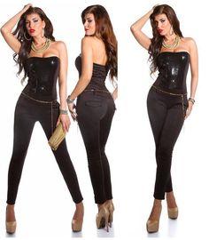 1e9a5acc6597 17 Best Club Jumpsuit(Playsuit catsuit