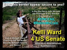 Illegal immigrants drive down our wages & hurt working Americans #SecureTheBorder 1st #Ward4US #AZSen #PJNET