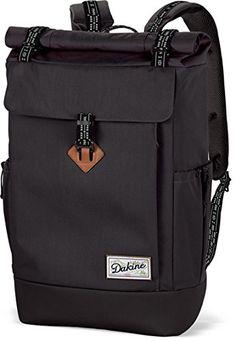 Рюкзак dakine sojourn 30l 15 black дакайн рюкзак