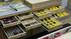 Tool storage 3